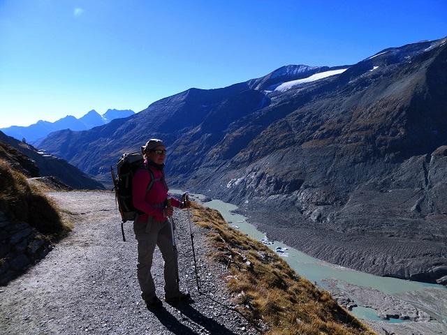 Foto: Andreas Koller / Wandertour / Über leichte Gletscher auf den Breitkopf (3154m) / 30.11.2019 01:19:37