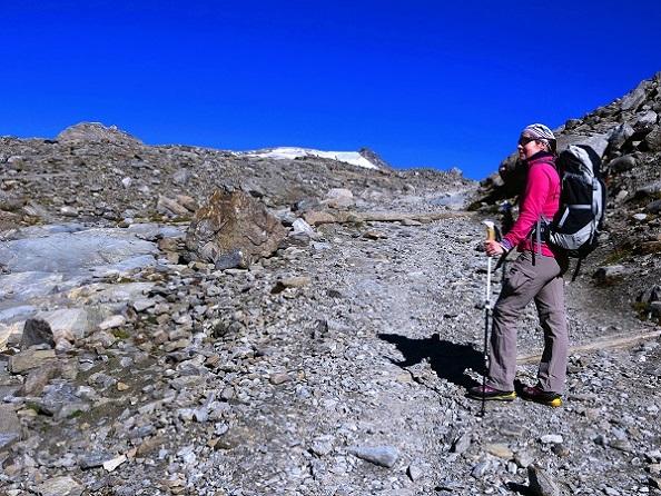 Foto: Andreas Koller / Wandertour / Über leichte Gletscher auf den Breitkopf (3154m) / 30.11.2019 01:19:26