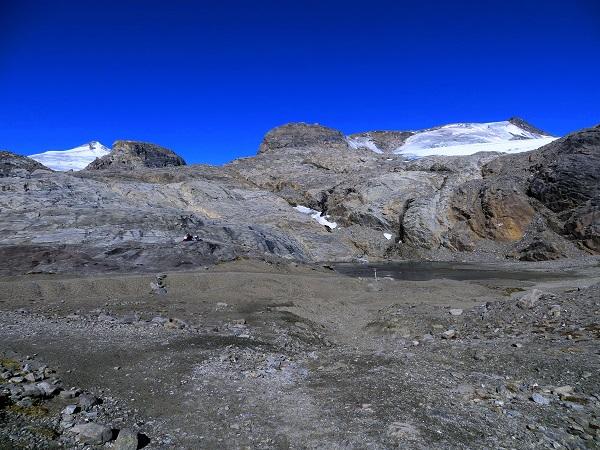 Foto: Andreas Koller / Wandertour / Über leichte Gletscher auf den Breitkopf (3154m) / 30.11.2019 01:19:20