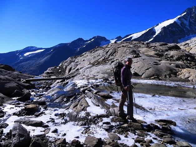 Foto: Andreas Koller / Wandertour / Über leichte Gletscher auf den Breitkopf (3154m) / 30.11.2019 01:19:09