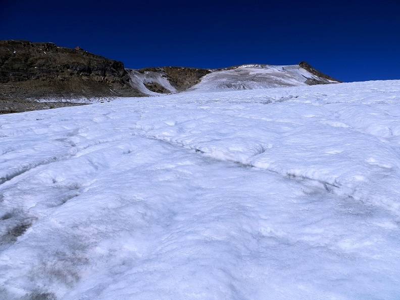 Foto: Andreas Koller / Wandertour / Über leichte Gletscher auf den Breitkopf (3154m) / 30.11.2019 01:18:32
