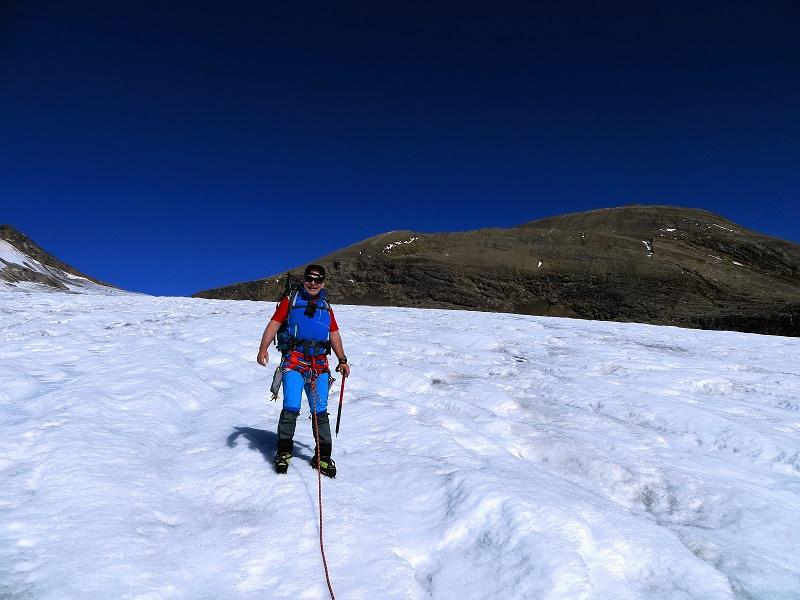 Foto: Andreas Koller / Wandertour / Über leichte Gletscher auf den Breitkopf (3154m) / 30.11.2019 01:18:05