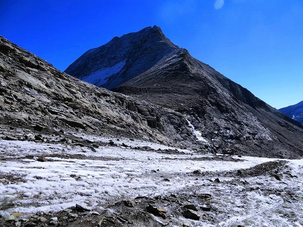 Foto: Andreas Koller / Wandertour / Über leichte Gletscher auf den Breitkopf (3154m) / Fuscherkarkopf (3336m) / 30.11.2019 01:17:38