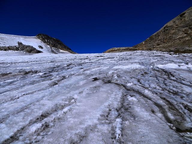 Foto: Andreas Koller / Wandertour / Über leichte Gletscher auf den Breitkopf (3154m) / 30.11.2019 01:17:12