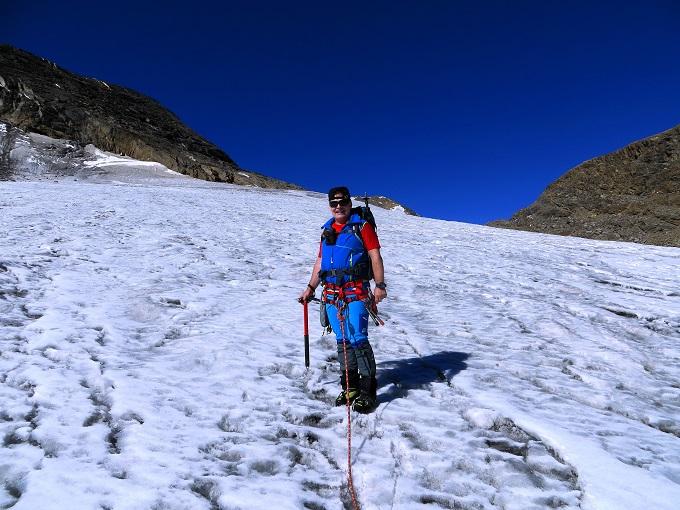 Foto: Andreas Koller / Wandertour / Über leichte Gletscher auf den Breitkopf (3154m) / 30.11.2019 01:16:51