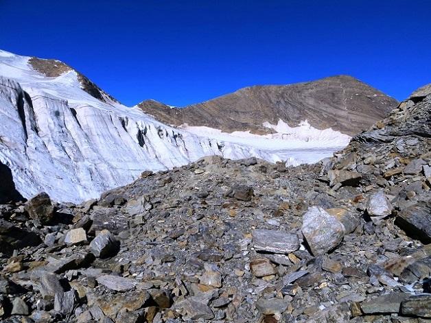 Foto: Andreas Koller / Wandertour / Über leichte Gletscher auf den Breitkopf (3154m) / 30.11.2019 01:16:28