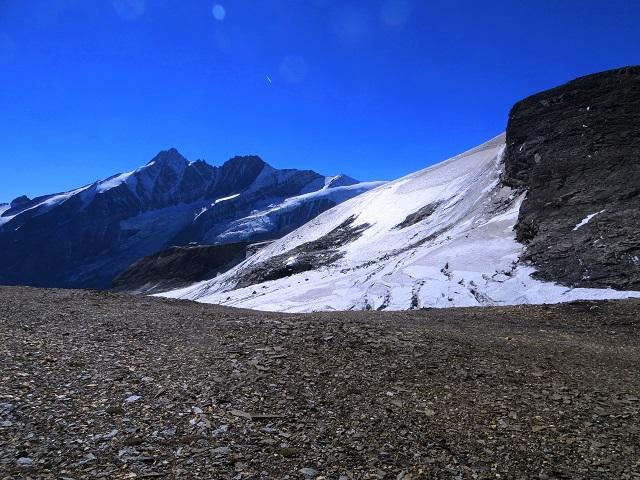 Foto: Andreas Koller / Wandertour / Über leichte Gletscher auf den Breitkopf (3154m) / 30.11.2019 01:15:47