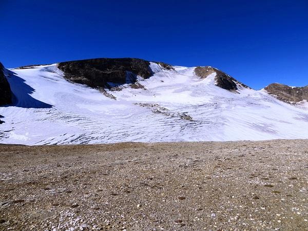 Foto: Andreas Koller / Wandertour / Über leichte Gletscher auf den Breitkopf (3154m) / 30.11.2019 01:15:41