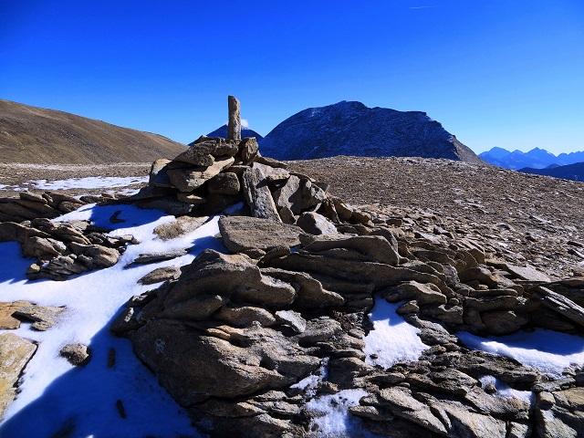 Foto: Andreas Koller / Wandertour / Über leichte Gletscher auf den Breitkopf (3154m) / 30.11.2019 01:15:04