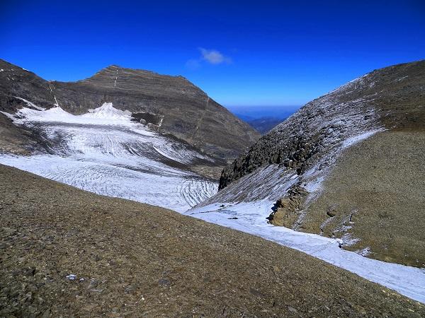 Foto: Andreas Koller / Wandertour / Über leichte Gletscher auf den Breitkopf (3154m) / 30.11.2019 01:14:52