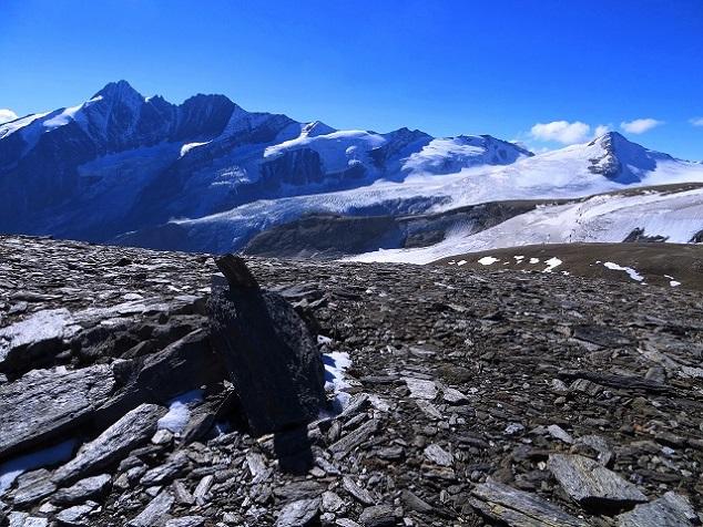 Foto: Andreas Koller / Wandertour / Über leichte Gletscher auf den Breitkopf (3154m) / 30.11.2019 01:13:41