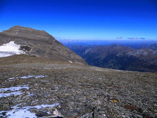 Foto: Andreas Koller / Wandertour / Über leichte Gletscher auf den Breitkopf (3154m) / 30.11.2019 01:13:32