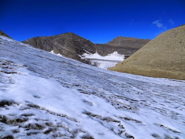 Foto: Andreas Koller / Wandertour / Über leichte Gletscher auf den Breitkopf (3154m) / 30.11.2019 01:12:33