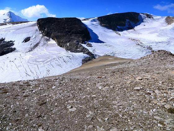 Foto: Andreas Koller / Wandertour / Über leichte Gletscher auf den Breitkopf (3154m) / 30.11.2019 01:12:25