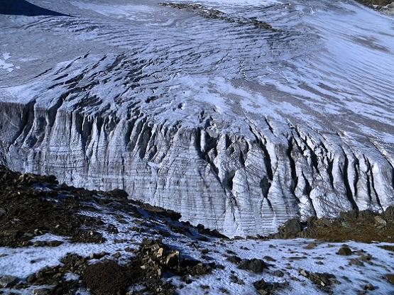 Foto: Andreas Koller / Wandertour / Über leichte Gletscher auf den Breitkopf (3154m) / 30.11.2019 01:12:15