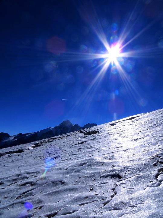 Foto: Andreas Koller / Wandertour / Über leichte Gletscher auf den Breitkopf (3154m) / 30.11.2019 01:11:39