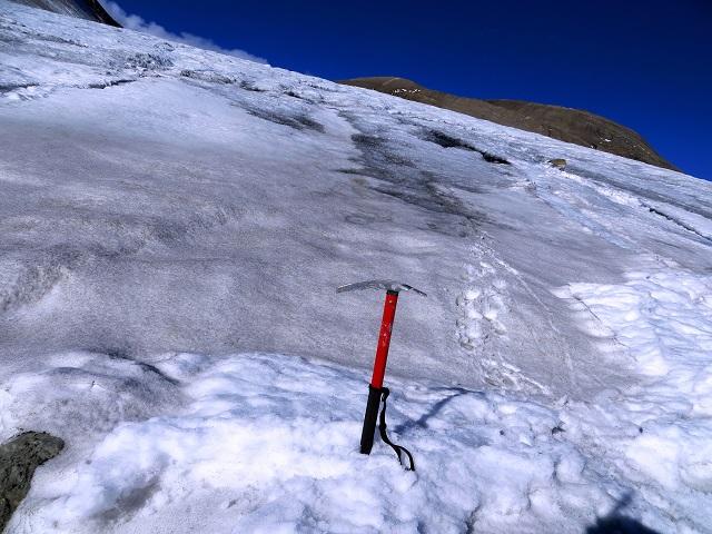 Foto: Andreas Koller / Wandertour / Über leichte Gletscher auf den Breitkopf (3154m) / 30.11.2019 01:10:48