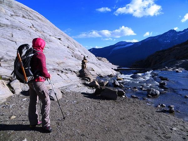 Foto: Andreas Koller / Wandertour / Über leichte Gletscher auf den Breitkopf (3154m) / 30.11.2019 01:09:40