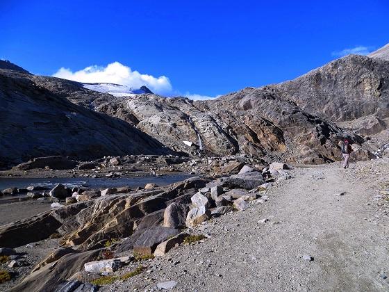 Foto: Andreas Koller / Wandertour / Über leichte Gletscher auf den Breitkopf (3154m) / 30.11.2019 01:09:34