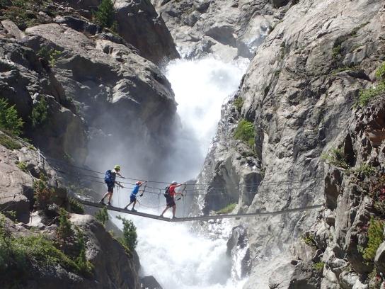 Foto: Manfred Karl / Klettersteigtour / Holderli Seppl Klettersteig / 06.12.2019 06:29:28