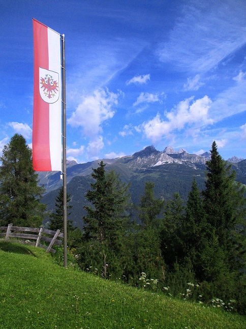 Foto: Andreas Koller / Klettersteigtour / Nordwand-Klettersteig Elferturm (2499m) / 09.07.2020 18:43:34