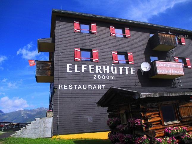 Foto: Andreas Koller / Klettersteigtour / Nordwand-Klettersteig Elferturm (2499m) / 09.07.2020 18:43:09