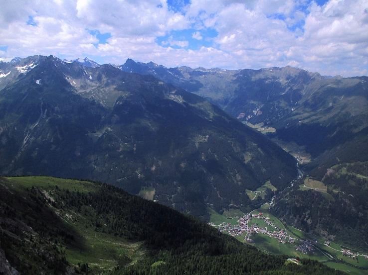 Foto: Andreas Koller / Klettersteigtour / Nordwand-Klettersteig Elferturm (2499m) / 09.07.2020 18:34:33