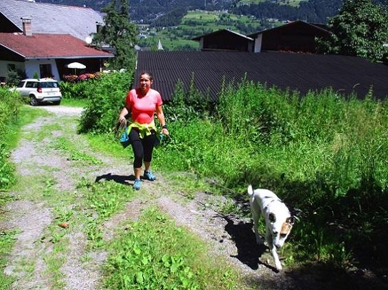 Foto: Andreas Koller / Klettersteigtour / Klettersteig Piburg (995m) / 31.07.2020 01:45:48