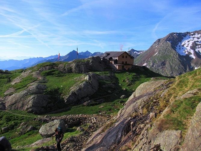 Foto: Andreas Koller / Wandertour / TG Pflerschtal3: Schneespitze (3178m) / 31.07.2020 15:57:11