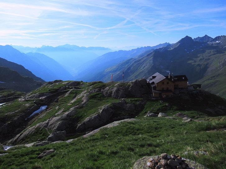 Foto: Andreas Koller / Wandertour / TG Pflerschtal3: Schneespitze (3178m) / 31.07.2020 15:56:59