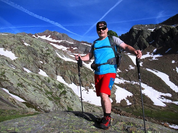 Foto: Andreas Koller / Wandertour / TG Pflerschtal3: Schneespitze (3178m) / 31.07.2020 15:56:48