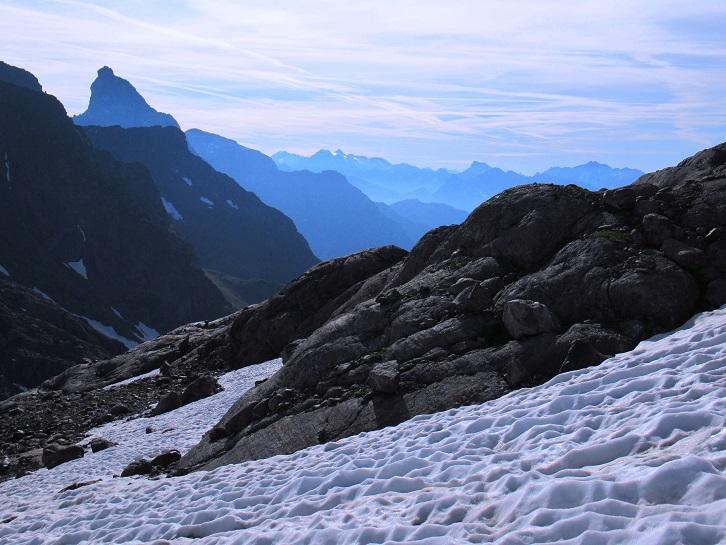 Foto: Andreas Koller / Wandertour / TG Pflerschtal3: Schneespitze (3178m) / 31.07.2020 15:56:15