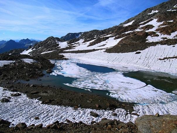 Foto: Andreas Koller / Wandertour / TG Pflerschtal3: Schneespitze (3178m) / 31.07.2020 15:55:45