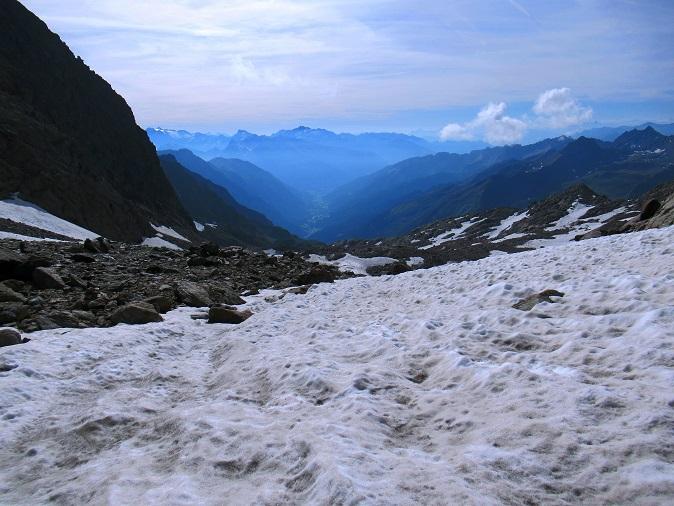 Foto: Andreas Koller / Wandertour / TG Pflerschtal3: Schneespitze (3178m) / 31.07.2020 15:55:24