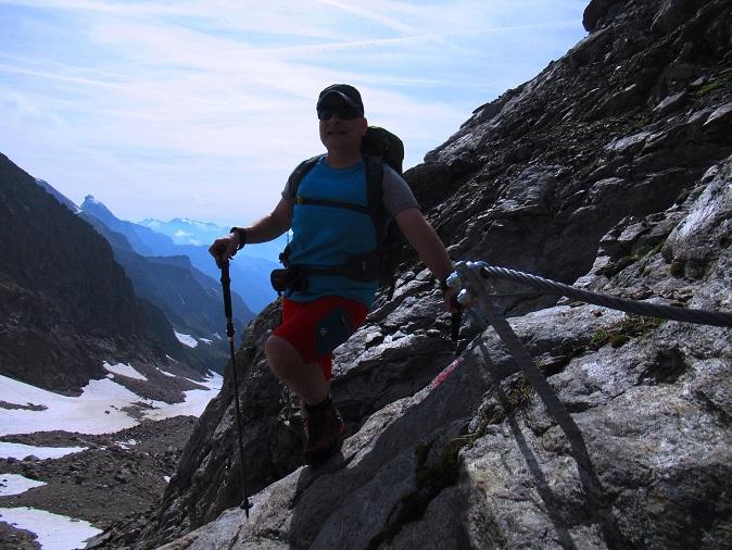 Foto: Andreas Koller / Wandertour / TG Pflerschtal3: Schneespitze (3178m) / 31.07.2020 15:54:59