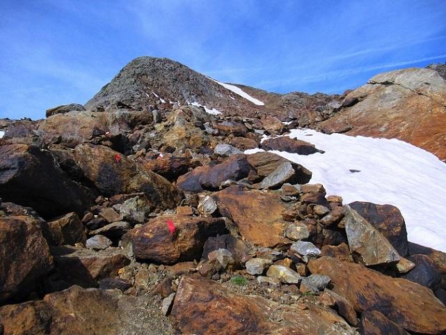 Foto: Andreas Koller / Wandertour / TG Pflerschtal3: Schneespitze (3178m) / 31.07.2020 15:54:53