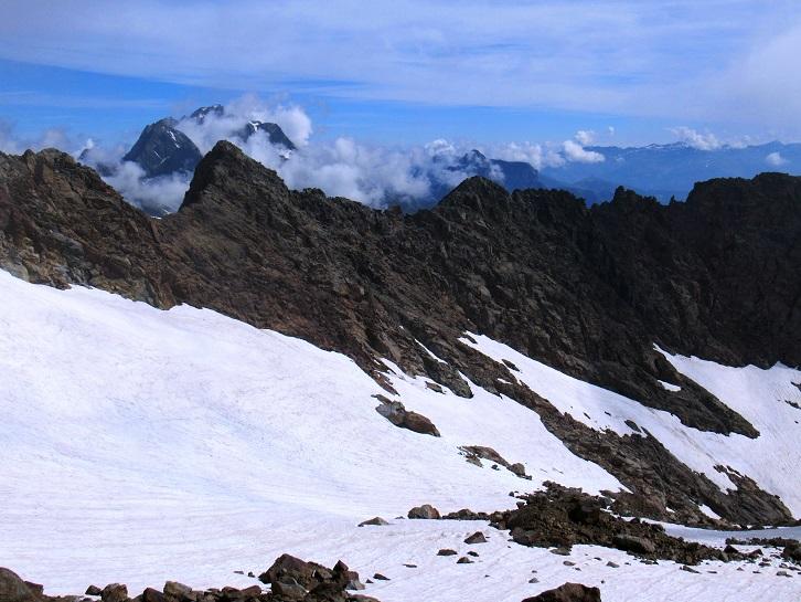 Foto: Andreas Koller / Wandertour / TG Pflerschtal3: Schneespitze (3178m) / 31.07.2020 15:54:40