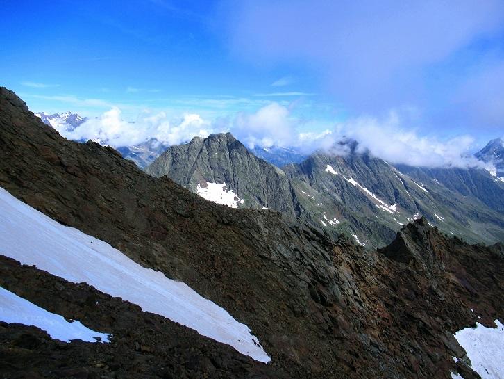 Foto: Andreas Koller / Wandertour / TG Pflerschtal3: Schneespitze (3178m) / 31.07.2020 15:54:33
