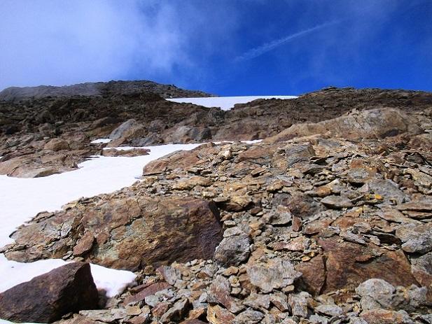 Foto: Andreas Koller / Wandertour / TG Pflerschtal3: Schneespitze (3178m) / 31.07.2020 15:54:26