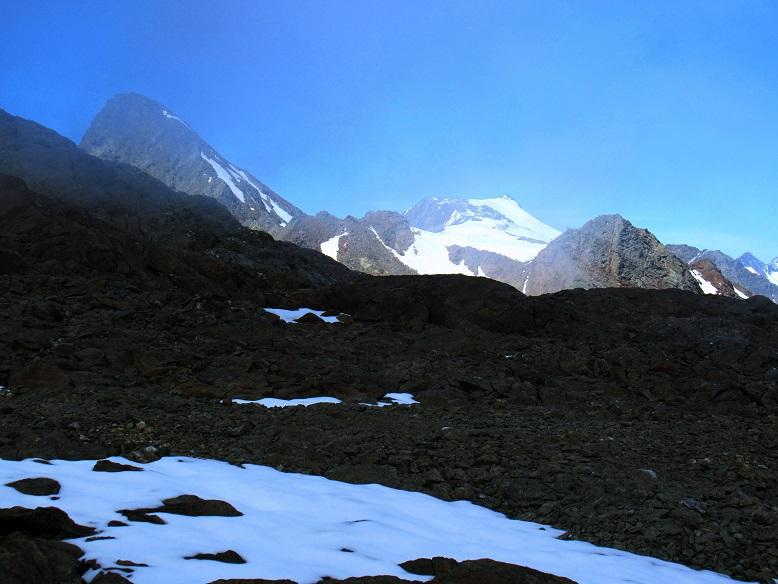 Foto: Andreas Koller / Wandertour / TG Pflerschtal3: Schneespitze (3178m) / 31.07.2020 15:54:18