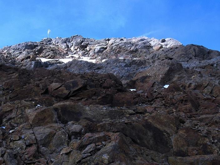 Foto: Andreas Koller / Wandertour / TG Pflerschtal3: Schneespitze (3178m) / 31.07.2020 15:54:11