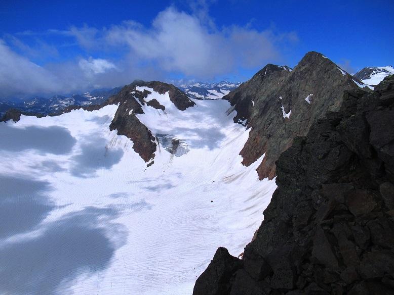 Foto: Andreas Koller / Wandertour / TG Pflerschtal3: Schneespitze (3178m) / 31.07.2020 15:53:32
