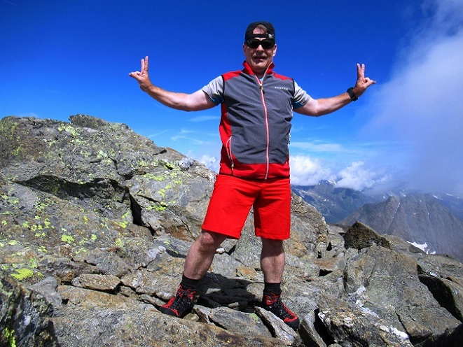 Foto: Andreas Koller / Wandertour / TG Pflerschtal3: Schneespitze (3178m) / 31.07.2020 15:53:21