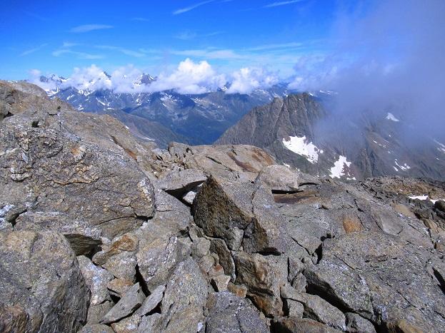 Foto: Andreas Koller / Wandertour / TG Pflerschtal3: Schneespitze (3178m) / 31.07.2020 15:53:14