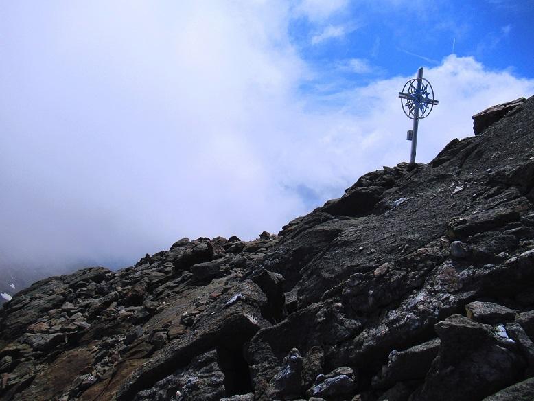Foto: Andreas Koller / Wandertour / TG Pflerschtal3: Schneespitze (3178m) / 31.07.2020 15:52:45