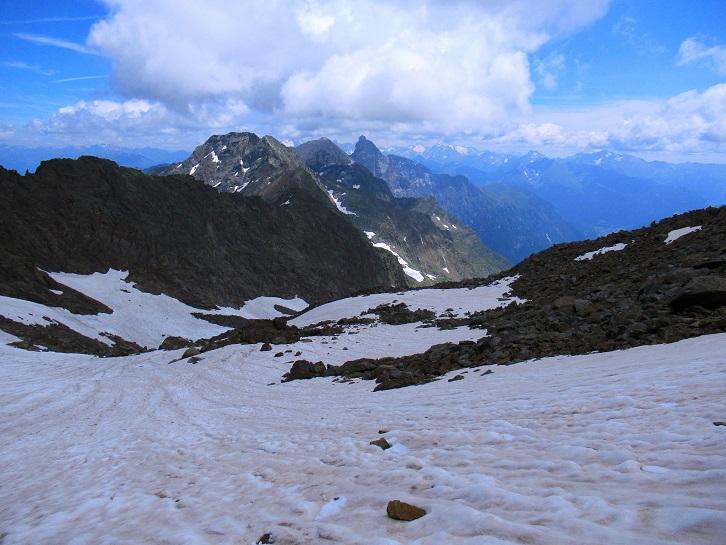 Foto: Andreas Koller / Wandertour / TG Pflerschtal3: Schneespitze (3178m) / 31.07.2020 15:52:02