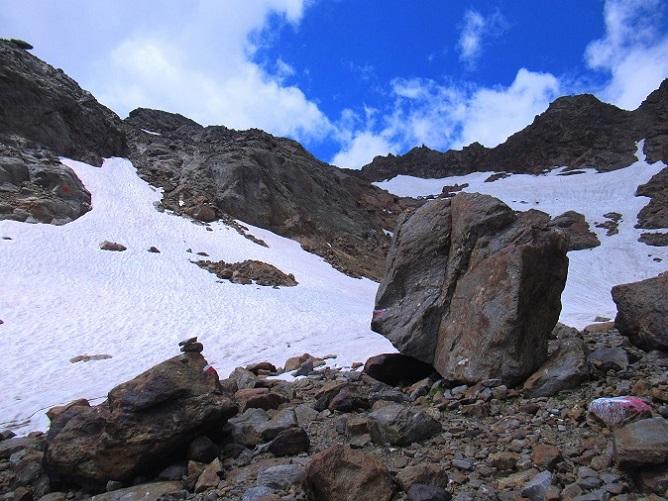 Foto: Andreas Koller / Wandertour / TG Pflerschtal3: Schneespitze (3178m) / 31.07.2020 15:51:52