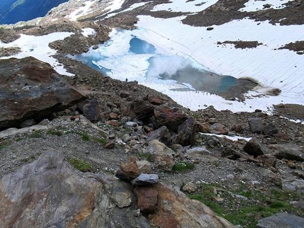 Foto: Andreas Koller / Wandertour / TG Pflerschtal3: Schneespitze (3178m) / 31.07.2020 15:51:45
