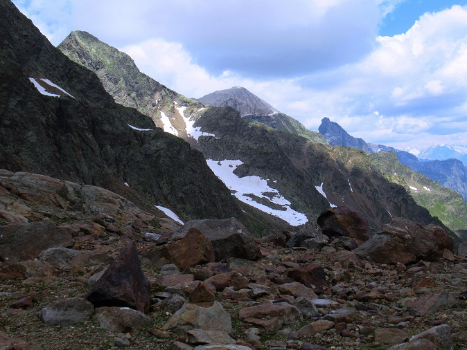 Foto: Andreas Koller / Wandertour / TG Pflerschtal3: Schneespitze (3178m) / 31.07.2020 15:51:14