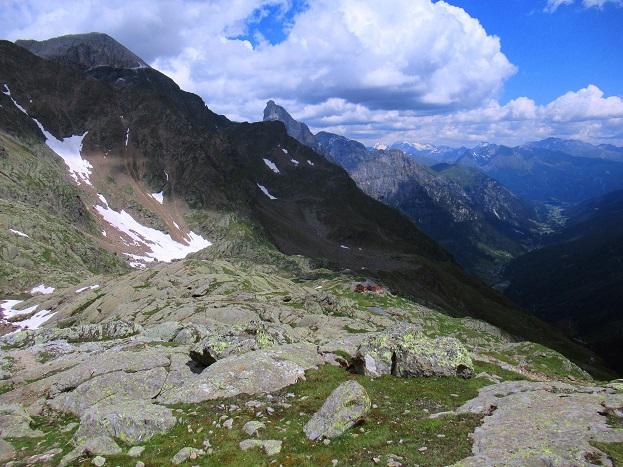 Foto: Andreas Koller / Wandertour / TG Pflerschtal3: Schneespitze (3178m) / 31.07.2020 15:50:33